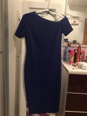 Zara Robe de cocktail bleu