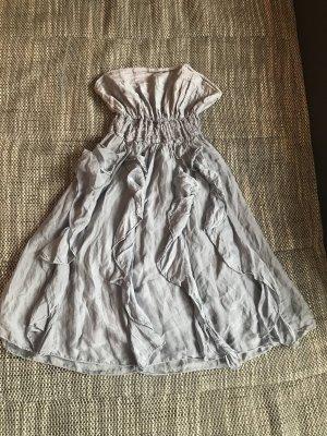 Kleid 100% Seide