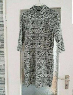 Pencil Dress light grey