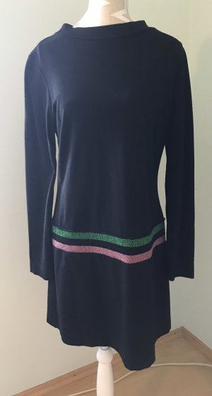 Ana Alcazar A Line Dress multicolored
