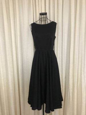 Ted baker Cut Out Dress black
