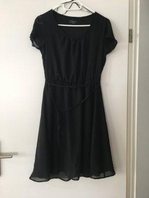 Yessica Midi Dress black