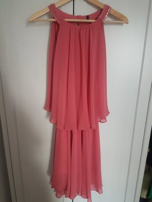 Benetton Avondjurk roze