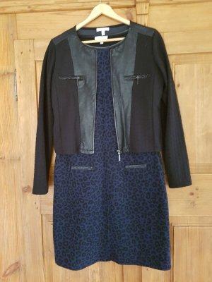 Kleid 2 tlg mit Jacke