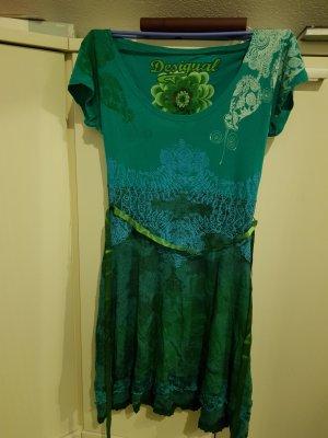 Desigual Midi Dress multicolored