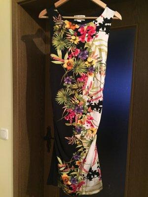 Heine Tube Dress multicolored