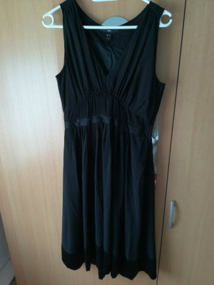 H&M Divided Robe de bal noir