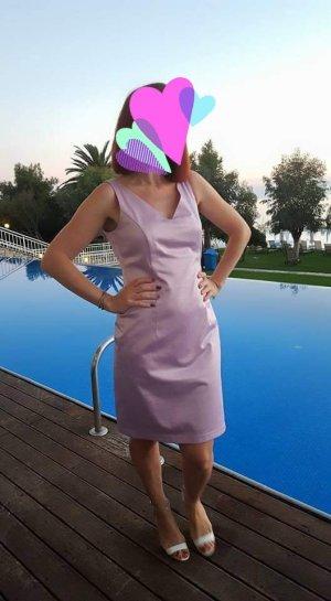 Apange Robe violet