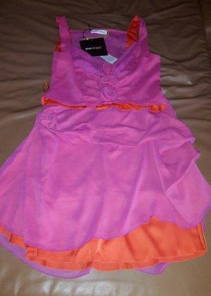 Kleid 2tlg.
