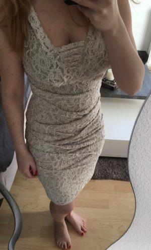 Orsay Evening Dress beige