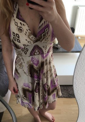 Kleid, 34, XS, Sommerkleid
