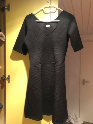 Hollister Longsleeve Dress black