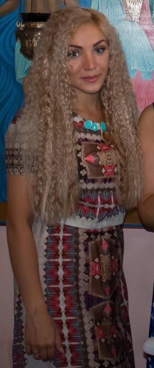 Robe longue chameau viscose