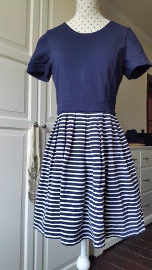 Kleid 36 Marine Look Fornarina