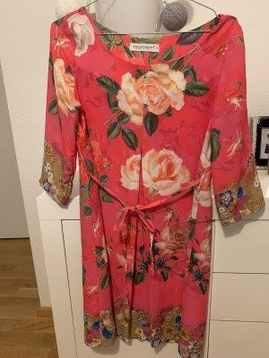 Blouse Dress multicolored
