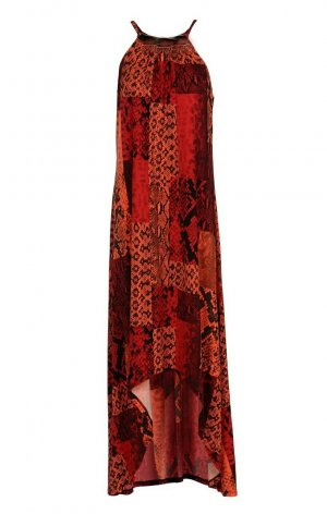 Michael Kors Maxi Dress multicolored