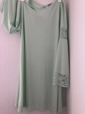 Asos Petite A-lijn jurk veelkleurig
