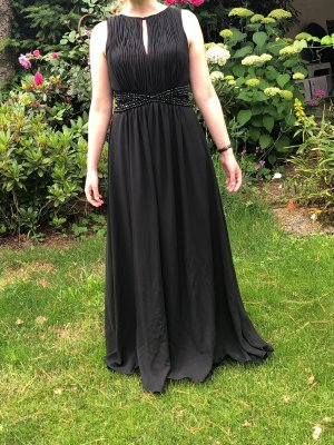 Kleemeier Hof Robe de bal noir