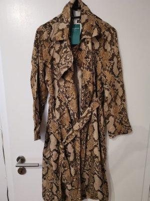 H&M Conscious Collection Robe portefeuille multicolore