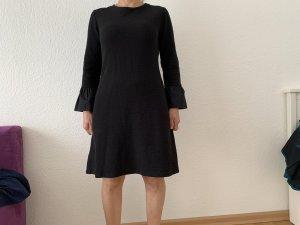 Bershka Robe pull noir
