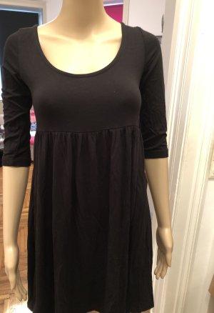 H&M Midi Dress black
