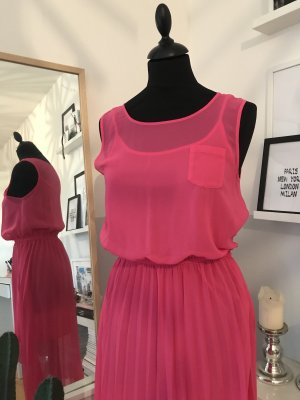 Calzedonia Beach Dress pink