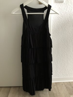 Mexx Volante jurk zwart