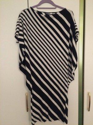 Amy Vermont Dress white-black