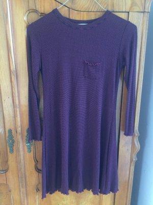 Cooperative Sweat Dress multicolored