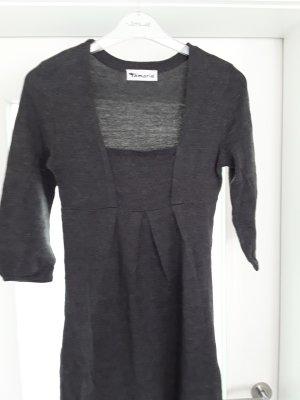 Tamaris Shortsleeve Dress dark grey