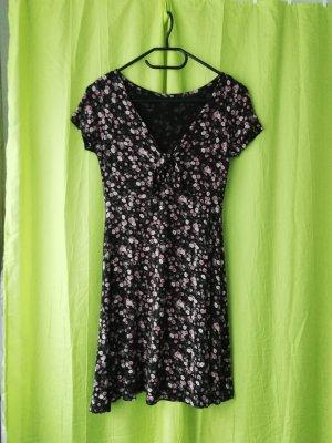 C&A Stretch jurk veelkleurig