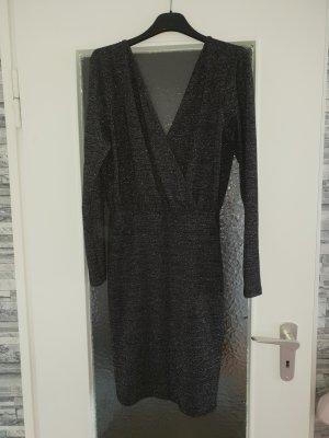Pencil Dress dark grey