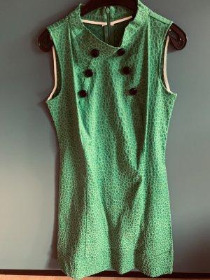 Mania Manteljurk grasgroen-groen