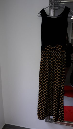 & other stories Maxi Dress black-sand brown