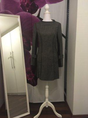 Blacky Dress Dress taupe-dark grey