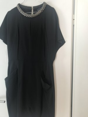 Atos Lombardini Dress black