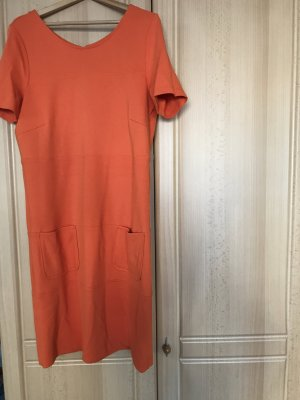Betty Barclay Vestido naranja