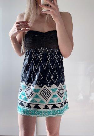 billa bong Mini Dress multicolored