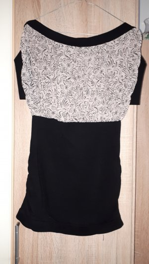Orsay Mini Dress black