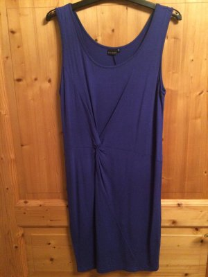 Bodyflirt Midi-jurk blauw