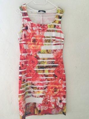 Betty Barclay Stretch jurk veelkleurig