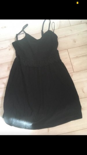 Tally Weijl Kanten jurk zwart