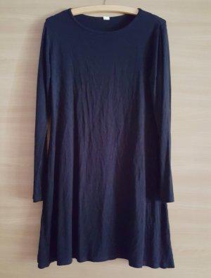 Kleid A-Linie Hängerchen Mini Gr. 42