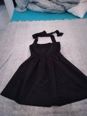 Topshop Robe noir