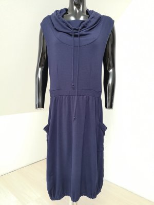 Alba Moda Dress dark blue