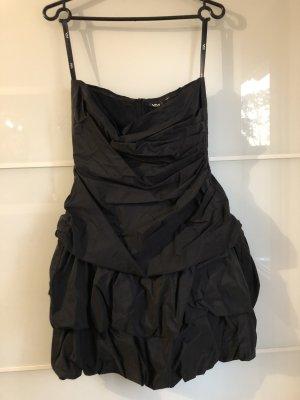 Vera Mont Cocktail Dress black polyester