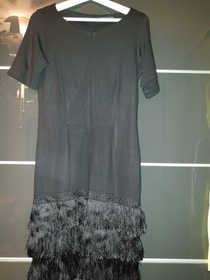 Airfield Dress black