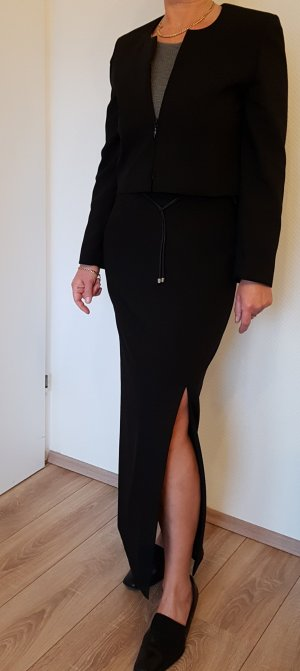 Kleid, Abendkleid, 2Teiler