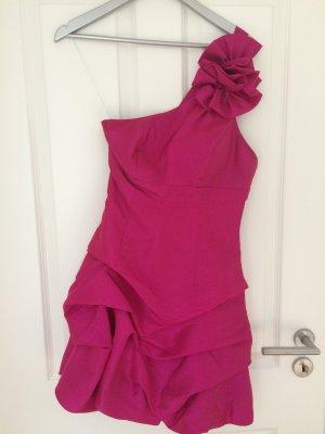 Kleid Abendkleid cocktailkleid Pink 36 P&C