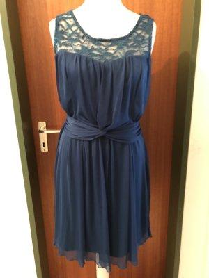 Bodyflirt Evening Dress petrol-cadet blue